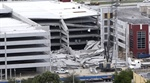 Florida Construction Badly Injured in Deadly Parking Garage Collapse