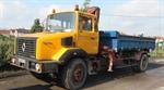 Highway Construction Crew Member Killed when Dump Truck Hits Him